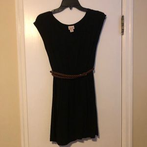 Mossimo Dress with Belt